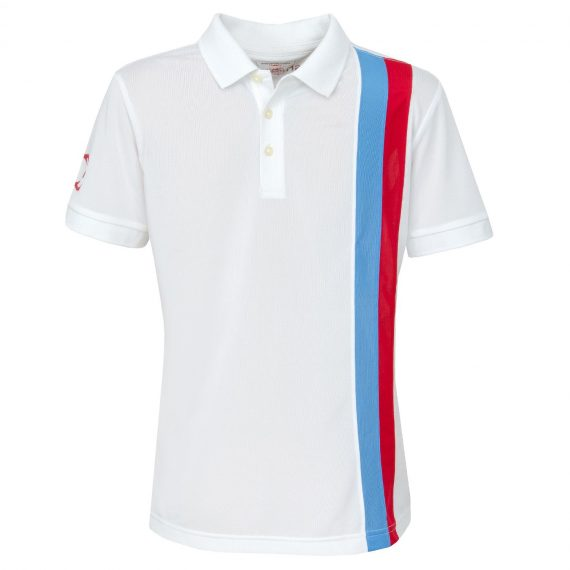 everyshotcounts-stripedpolo-white-1