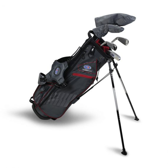 "60"" US Kids Ultralight Stand Bag"